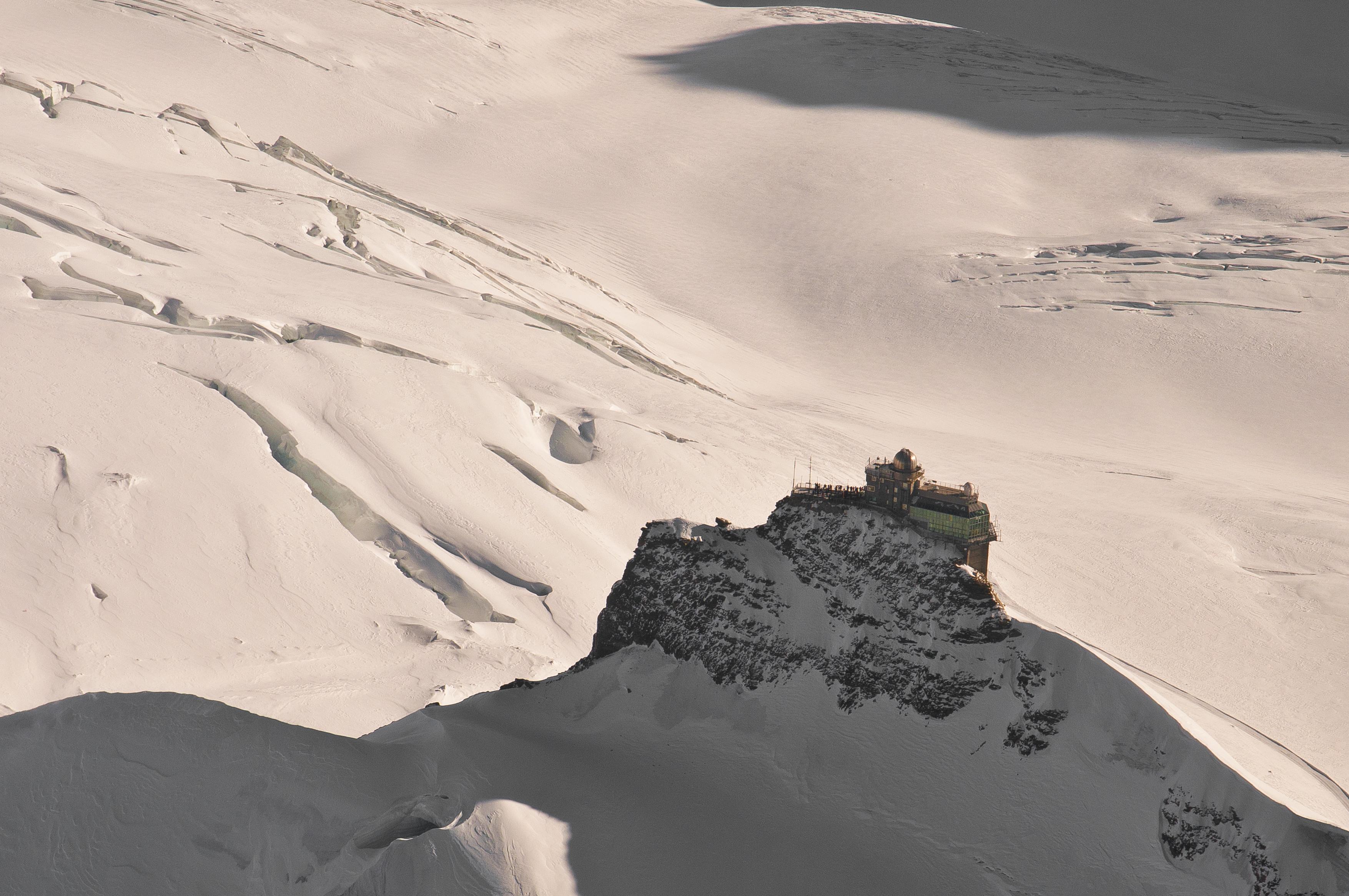 Jungfrau Joch
