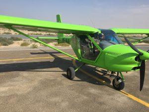 Aeroprakt LSA
