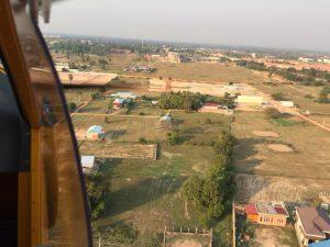 Runway Siem Reap